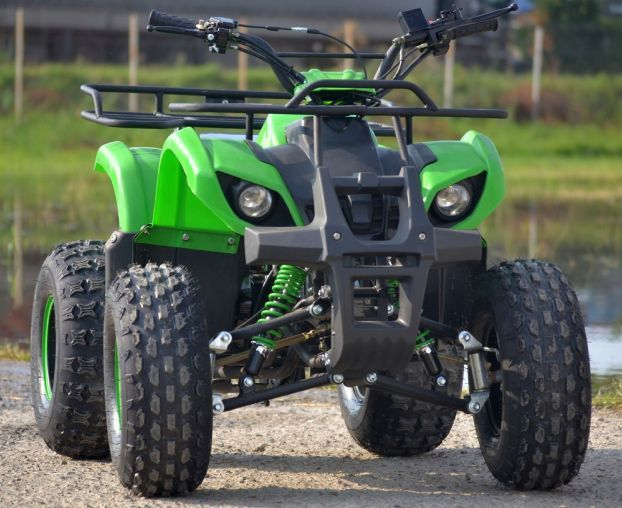 Model: ATV Grizzly R8 125cc +